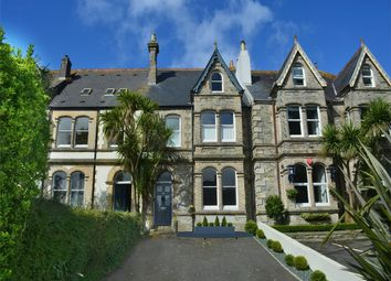 Thumbnail 6 bed town house for sale in Falmouth Road, Truro