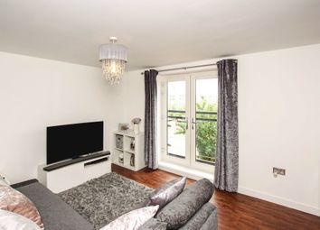 Thumbnail 2 bedroom flat for sale in Goosefoot Road, Lyde Green, Bristol