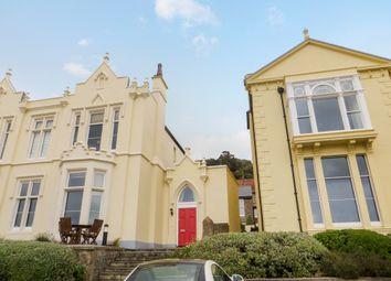 Thumbnail 2 bed flat for sale in Upper Kewstoke Road, Weston Super Mare