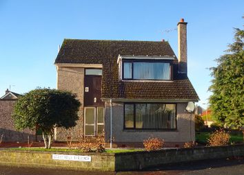 Thumbnail 3 bed detached house to rent in Strathdee Terrace, Broughty Ferry, Dundee