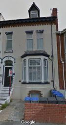 Thumbnail 3 bed maisonette to rent in Regent Road, Blackpool