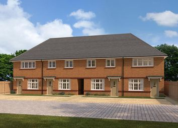 "Thumbnail 2 bed terraced house for sale in ""Ledbury"" at Herbert Owen Drive, Priorslee, Telford"