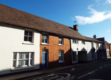 Thumbnail 1 bed flat to rent in Lenten Street, Alton