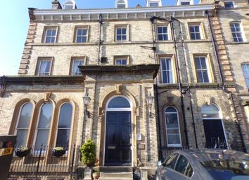 Thumbnail 1 bed flat for sale in Upgang Lane, Whitby, North Yorkshire, .
