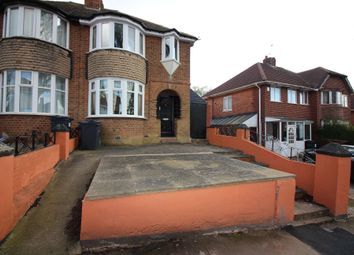 Thumbnail 3 bedroom semi-detached house to rent in Yarningale Road, Birmingham