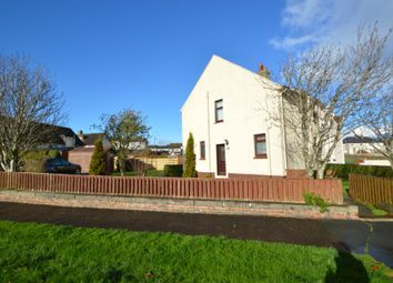 Thumbnail 3 bed semi-detached house for sale in Main Street, Ochiltree, East Ayrshire