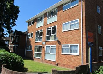 Thumbnail 1 bed flat to rent in Sydney Road, Shirley, Southampton