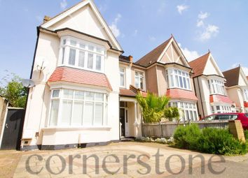Thumbnail 3 bed flat for sale in Arran Road, Catford, London