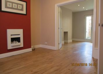 Thumbnail 2 bed terraced house to rent in Cobden Street, Thornaby