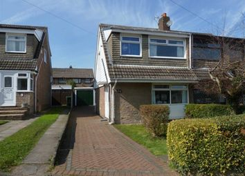 Thumbnail 3 bed semi-detached house for sale in Dawlish Avenue, Chadderton, Oldham