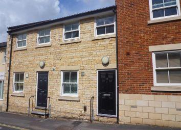 Thumbnail 2 bed terraced house for sale in Duke Street, Trowbridge
