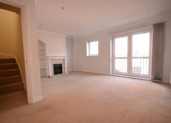 Thumbnail 4 bedroom town house to rent in Bishops Courtyard, The Hornet, Chichester