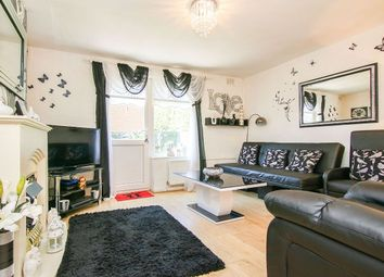 Thumbnail 1 bed flat for sale in Leyfield Walk, Liverpool