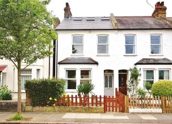 Thumbnail 3 bed end terrace house for sale in Colonial Avenue, Twickenham