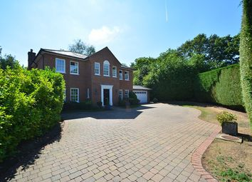 Thumbnail 5 bed detached house for sale in Wood End Close, Farnham Common