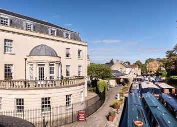 Thumbnail 1 bed flat for sale in Sydney Wharf, Bathwick, Bath
