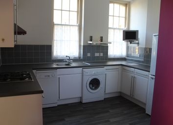 Thumbnail 1 bed flat for sale in Kingsley Avenue, Stotfold, Hitchin