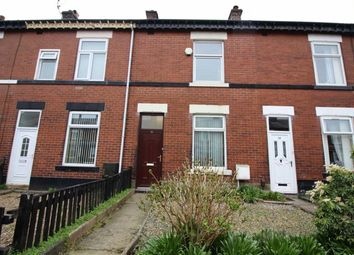 Thumbnail 2 bed terraced house to rent in Handley Street, Bury, Greater Manchester