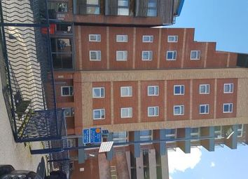 Thumbnail Parking/garage to rent in Calais Hill, Leicester