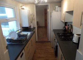 Thumbnail 4 bedroom terraced house to rent in Rhymney Street, Cathays