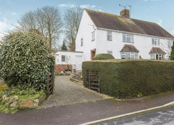 3 bed semi-detached house for sale in The Close, Southam, Cheltenham, Gloucestershire GL52