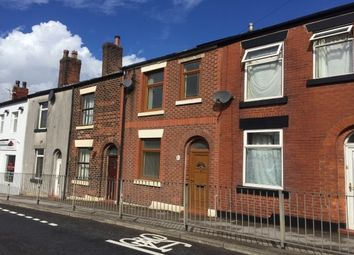 Thumbnail 3 bed terraced house to rent in Moor Road, Chorley