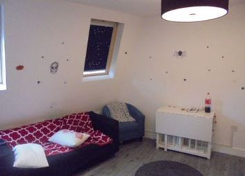 Thumbnail 3 bed flat to rent in Richmond Hill, Clifton, Bristol