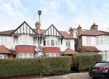 Thumbnail 5 bed flat to rent in Temple Gardens, London