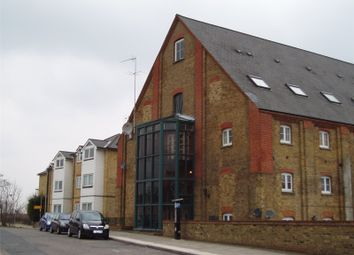 Thumbnail 1 bed flat to rent in The Maltings, Clifton Road, Gravesend, Kent
