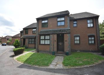Thumbnail 1 bed flat to rent in Midwinter Avenue, Abingdon, Oxfordshire