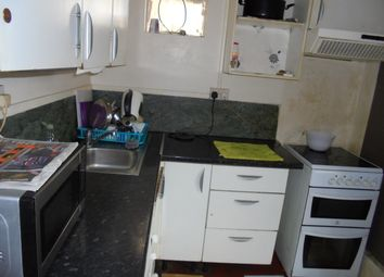 Thumbnail 5 bed flat to rent in High Street Leytonstone, London