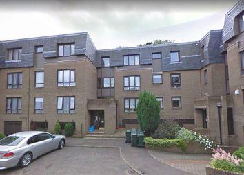Thumbnail 2 bed flat to rent in 6/5 Rocheid Park, Edinburgh
