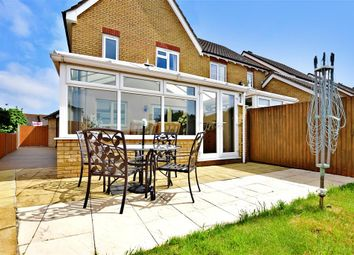 Thumbnail 3 bed semi-detached house for sale in Fairview Gardens, Deal, Kent