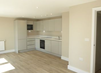 Thumbnail 1 bedroom flat to rent in Nether Street, London