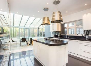 Thumbnail 4 bed detached house for sale in Cassiobury Park Avenue, Watford, Hertfordshire, .