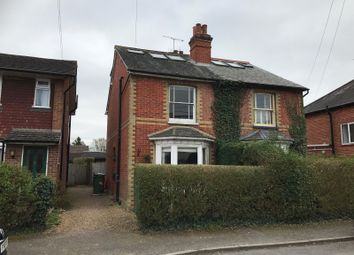 Thumbnail 3 bed semi-detached house to rent in Brockham, Brockham, Betchworth