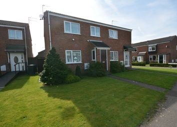 Thumbnail 3 bedroom semi-detached house for sale in Hollow Grove Way, Carlton Colville, Lowestoft