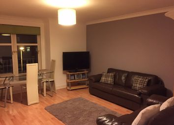 Thumbnail 2 bed flat to rent in Willowgate Close, City Centre, Aberdeen