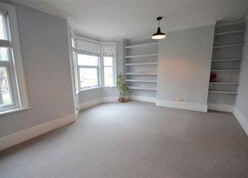 Thumbnail 1 bed flat to rent in Bisson Road, Stratford, London