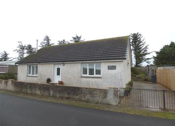 Thumbnail 3 bed detached house for sale in Sea Scape, Sandy Lane, Southerness, Dumfries
