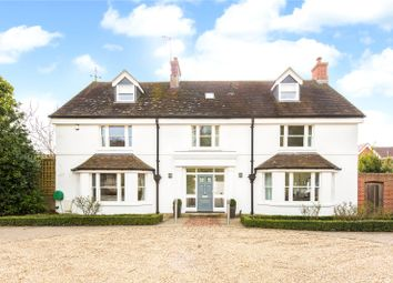 Thumbnail 6 bed detached house for sale in Albourne Road, Hurstpierpoint, West Sussex