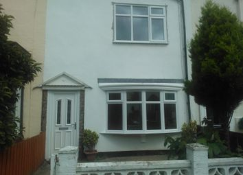 Thumbnail 2 bed terraced house to rent in Edgar Street, Norton, Stockton