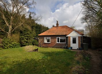 Thumbnail 2 bed detached bungalow for sale in Green Lane East, Normandy, Guildford