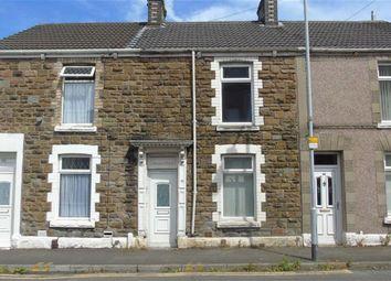 Thumbnail 2 bedroom terraced house for sale in Glantawe Street, Swansea