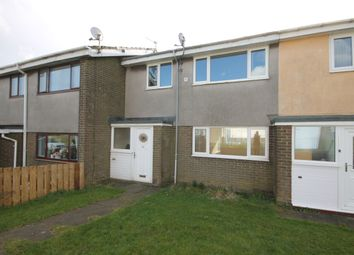 Thumbnail 3 bed terraced house to rent in Valley View, Leadgate, Consett