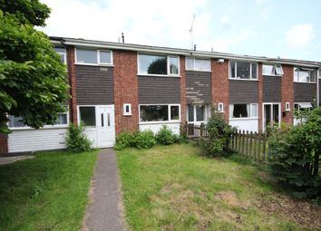 Thumbnail 3 bed terraced house for sale in Ashby Close, Binley, Coventry