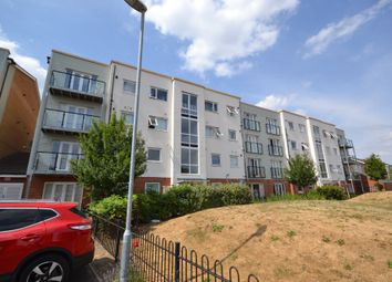 Thumbnail 2 bed flat to rent in Onyx Crescent, Thurmaston, Leicester, Leicester