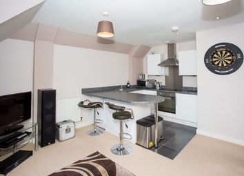 Thumbnail 1 bed flat for sale in Hatfield Road, St. Albans