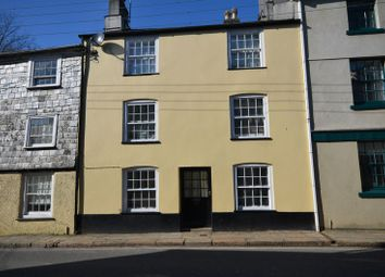 Thumbnail 2 bed town house to rent in West Street, Tavistock