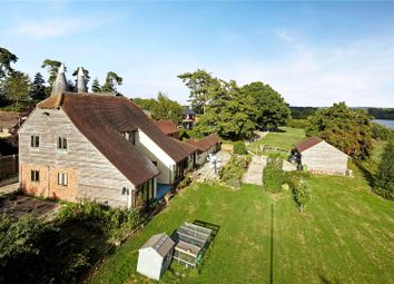 Thumbnail 4 bed detached house for sale in Claphatch Lane, Wadhurst, East Sussex